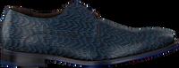 Blaue FLORIS VAN BOMMEL Business Schuhe 18159  - medium