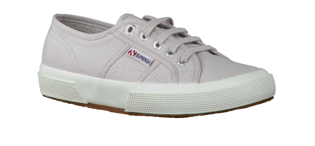 Graue SUPERGA Sneaker 2750 - large