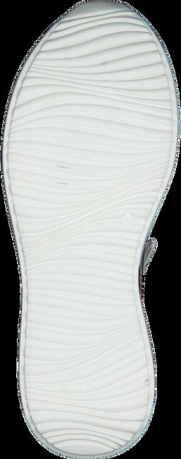 Weiße APPLES & PEARS Sneaker low FLOWER  - large