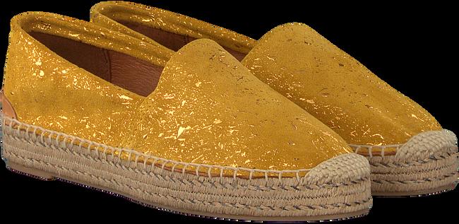 Gelbe VIA VAI Espadrilles 4809074 - large