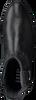 Schwarze HIP Langschaftstiefel H1271 - small