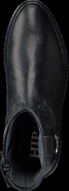 Schwarze HIP Langschaftstiefel H1271 - large