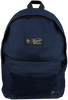 Blaue ORIGINAL PENGUIN Rucksack HOMBOLDT BACKPACK - small