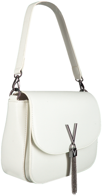 Beige VALENTINO HANDBAGS Umhängetasche 34602 DIVINA SHOULDER BAG  - large
