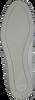 Weiße BOSS Sneaker GLAZE  - small