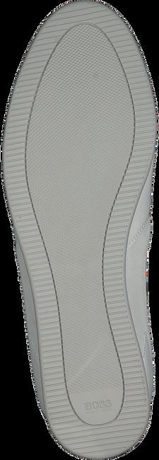 Weiße BOSS Sneaker GLAZE  - large