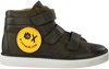 Grüne SVNTY Sneaker SMILEY - small