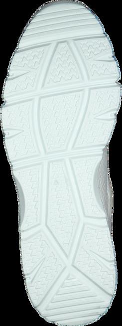 Weiße OMODA Stiefeletten KATE 15-B  - large