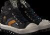 Blaue DEVELAB Sneaker 41713 - small