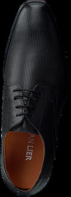 Schwarze VAN LIER Business Schuhe 1958902  - large