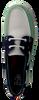 Blaue TOMMY HILFIGER Schnürschuhe SAIL 3C - small