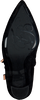 Schwarze TED BAKER Stiefeletten QATENA - small