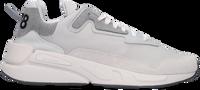 Schwarze DIESEL Sneaker low S-SERENDIPITY LC SNEA  - medium