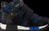 Blaue DEVELAB Sneaker 41693 - small