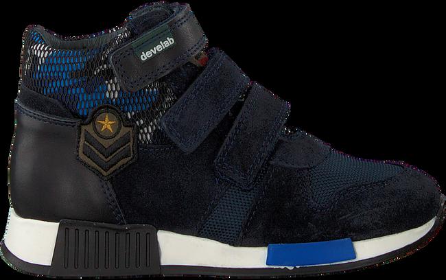 Blaue DEVELAB Sneaker 41693 - large