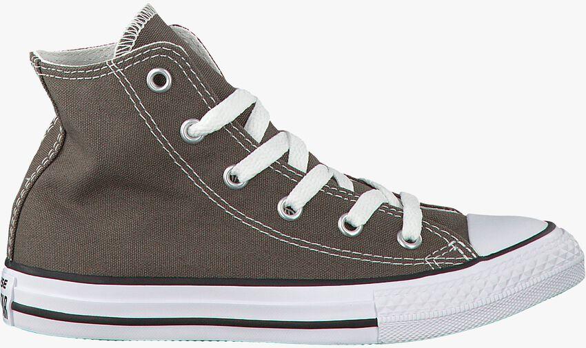 Graue CONVERSE Sneaker CTAS HI KIDS - larger