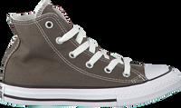 Graue CONVERSE Sneaker CTAS HI KIDS - medium