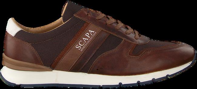 Braune SCAPA Sneaker 10/7723/D  - large
