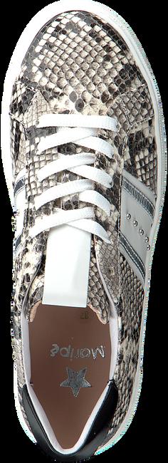 Beige MARIPE Sneaker 28544  - large