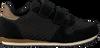 Schwarze WODEN WONDER Sneaker YDUN WEAVED II - small