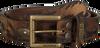 Cognacfarbene SENDRA Gürtel 1197  - small