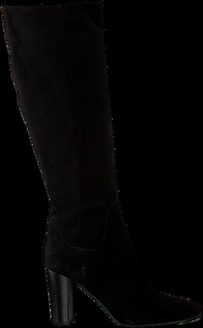 Schwarze NOTRE-V Hohe Stiefel 173/03  - large