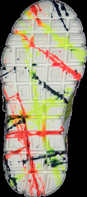 Graue RED RAG Sneaker 15171 - large