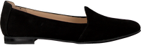 Schwarze NOTRE-V Loafer 43576  - medium