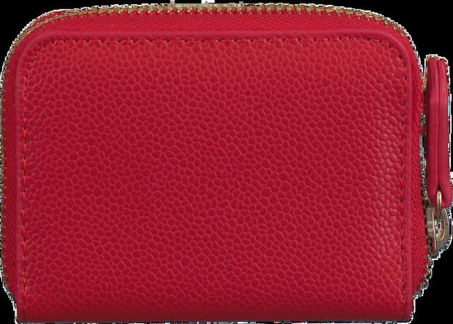 Rote VALENTINO HANDBAGS Portemonnaie VPS1R4139G - large