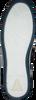 Blaue GAASTRA Slipper PILOT II  - small