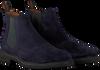 Blaue GREVE Chelsea Boots GERMAN - small