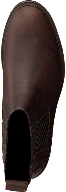 Cognacfarbene TIMBERLAND Chelsea Boots LONDON SQUARE CHELSEA - large