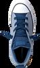 Blaue CONVERSE Sneaker CTAS STREET MID KIDS - small