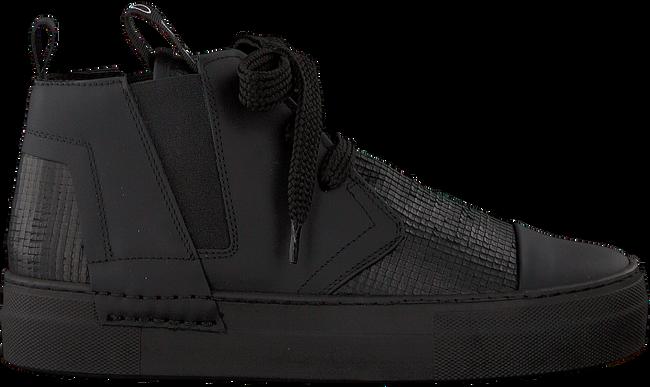 Schwarze OKYO Sneaker 1701K10 - large