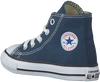 Blaue CONVERSE Sneaker CHUCK TAYLOR ALL STAR HI KIDS - small
