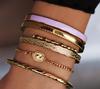 Goldfarbene MY JEWELLERY Armband MJ01515  - small