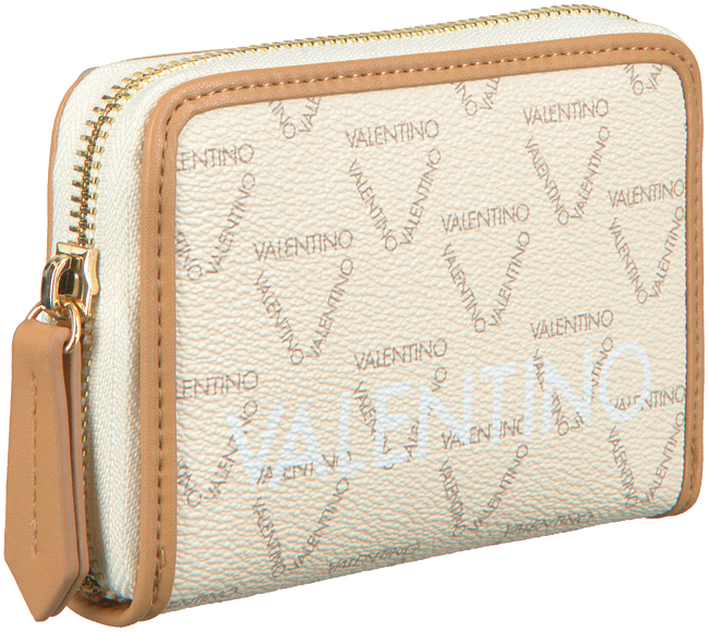 Mehrfarbige/Bunte VALENTINO HANDBAGS Portemonnaie ZIP AROUND WALLET  - large