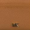 Braune MICHAEL KORS Portemonnaie MOTT ZA  - small