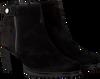 Schwarze GABOR Stiefeletten 593 - small