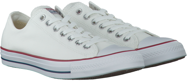 Weiße CONVERSE Sneaker OX CORE H - large