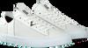 Weiße HUB Sneaker HOOK-M - small