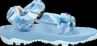Blaue TEVA Sandalen HURRICANE XLT 2  - medium
