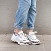 Weiße VINGINO Hohe Stiefel FENNA - small
