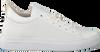Weiße BLACKSTONE Sneaker RL71  - small