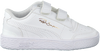 Weiße PUMA Sneaker low RALPH SAMPSON LO V INF  - small