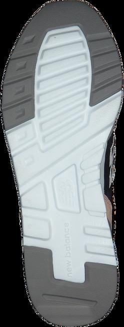 Schwarze NEW BALANCE Sneaker low CW997  - large