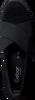 Schwarze GABOR Slipper 622 - small