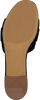 Schwarze BIBI LOU Pantolette 520Z10VK-V20  - small