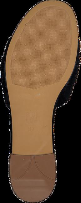Schwarze BIBI LOU Pantolette 520Z10VK-V20  - large