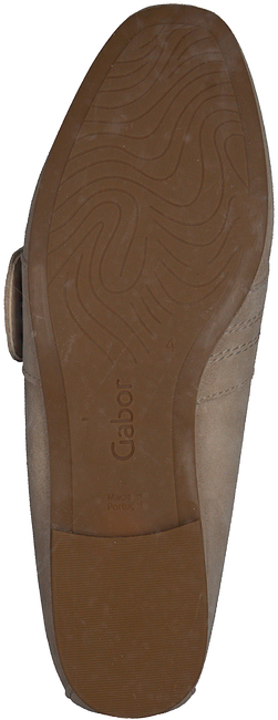 Beige GABOR Loafer 212.1  - large